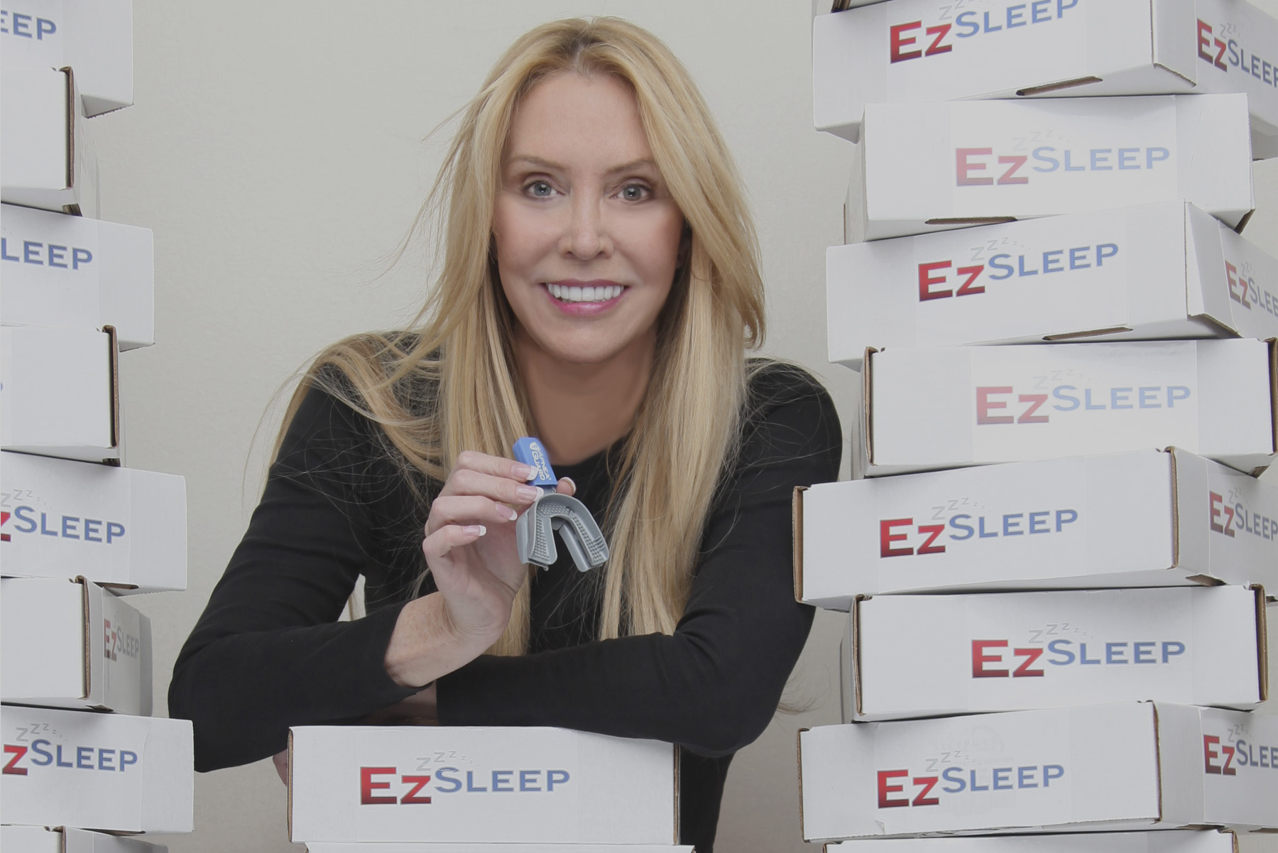 Ez Sleep & Apnea Guard – A Game Changer for Dental Sleep Medicine
