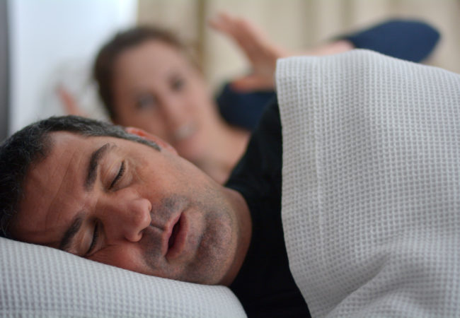 Could You Have Sleep Apnea — Without Knowing It?