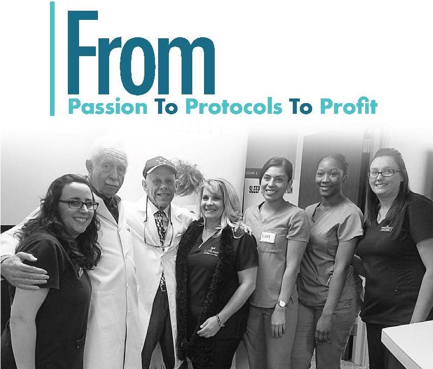 From Passion To Protocols To Profit